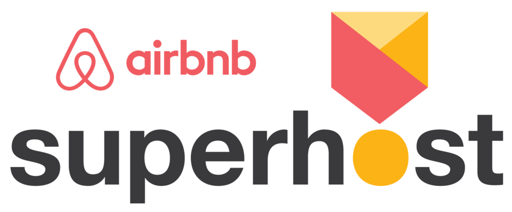 Airbnb Superhost badge, FaroeGuide