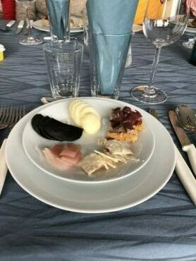 Faroese food by FaroeGuide