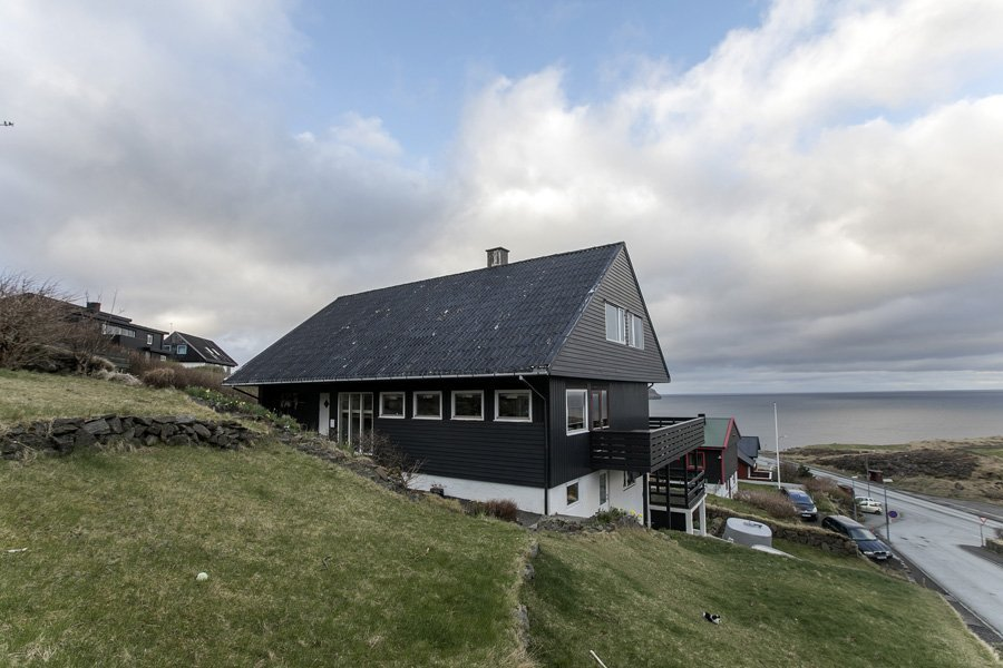 Accommodation Category: <span>Tórshavn (Hoyvík)</span>